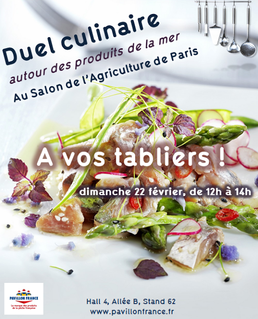 duel culinaire
