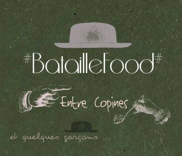 bataille food