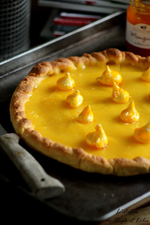 tarte citron0
