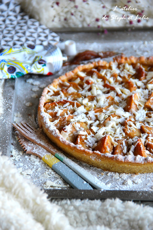 tarte cap blanc6