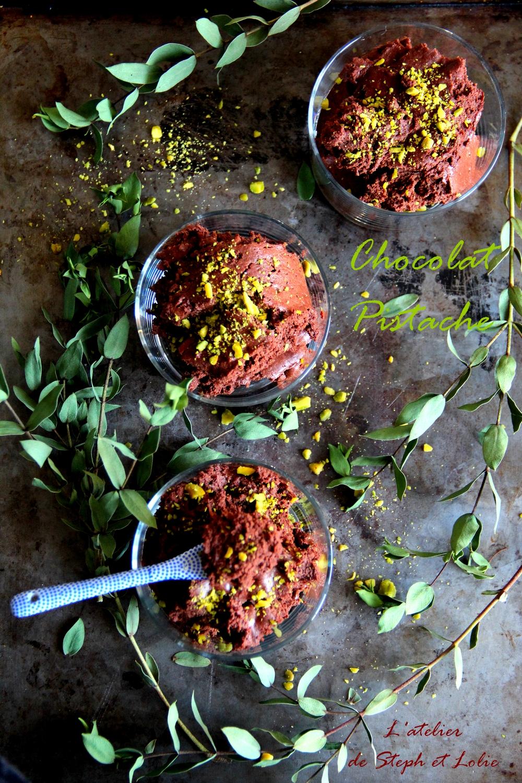 chocolat pistache mousse2